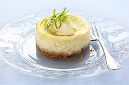 Resep Cheesecake Kelapa
