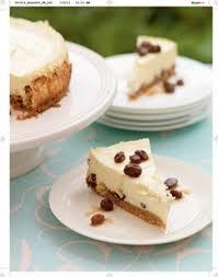 Resep Cheesecake Kismis
