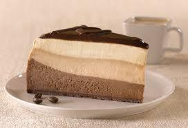 Resep Cheesecake Lapis Coklat